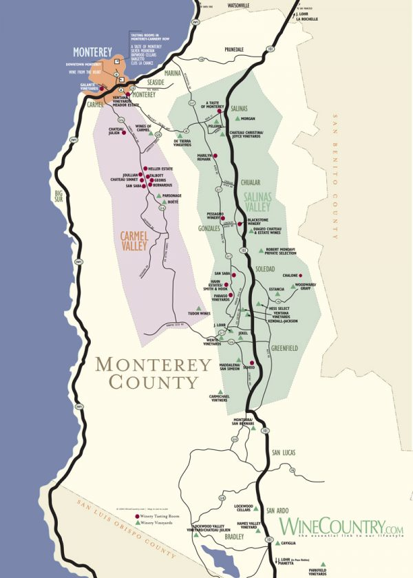 Monterey_County_Winery_Map