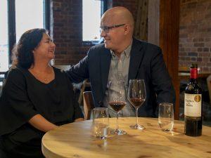 Rakkaustarinoita Chile – Kolmiosainen sarja suomalais-chileläisten pariskuntien rakkaudesta