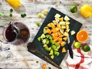 Hedelmäinen Sangria – Viña Maipo